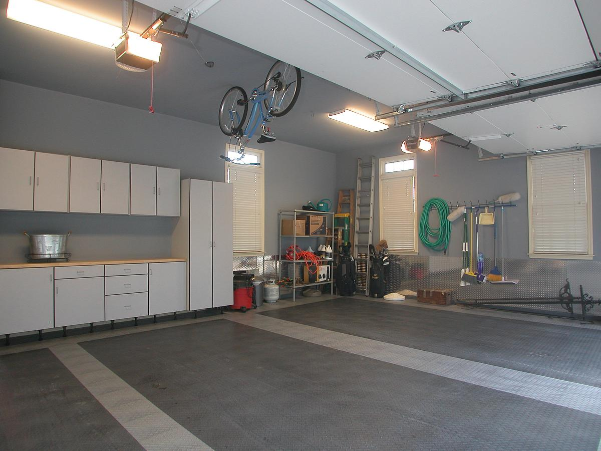 5 Steps To Make Your Garage Cool